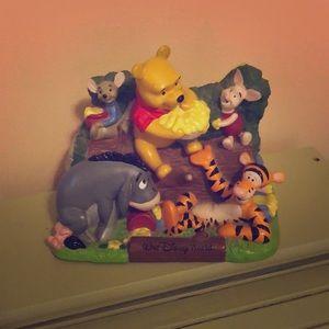 Winnie the Pooh Bank 5/$25🌸